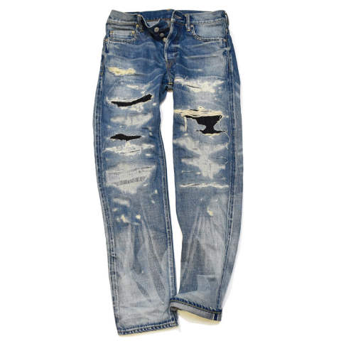 50's 5PK DENIM #GUILD SP VOL.1【即日発送可能!】
