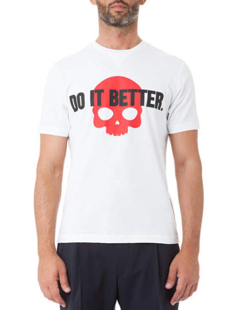DO IT BETTER T-SHIRT