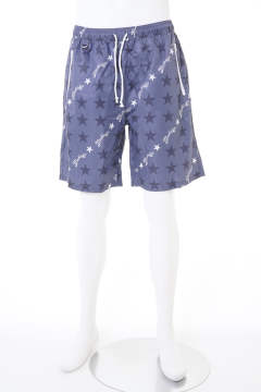 STAR WARM UP PANTS【即日発送可能!】