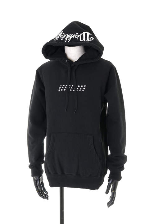 CHAMPION HEAVYWEIGHT HOODY #STAR BOX LOGO【即日発送可能!】
