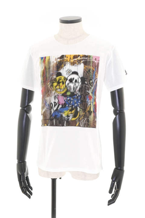 3D Tシャツ 「Graphty」【即日発送可能!】