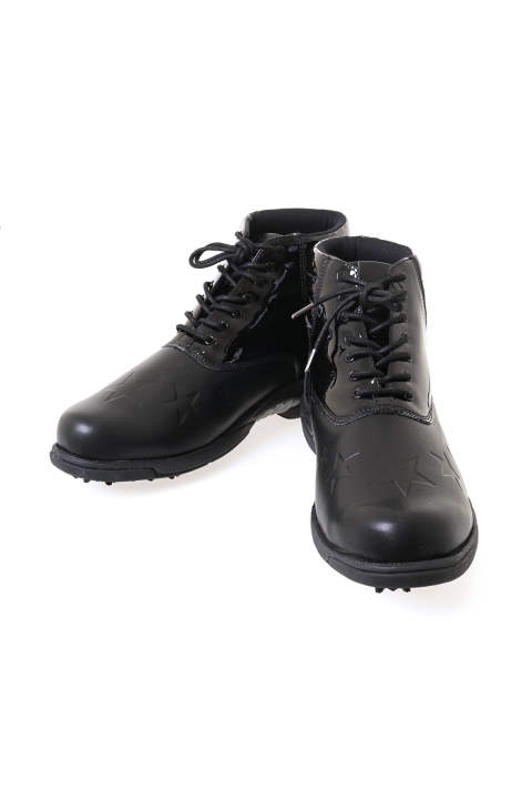 MIDDLE CUT SHOES【即日発送可能!】