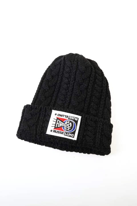 FISHERMAN KNIT CAP 【即日発送可能!】