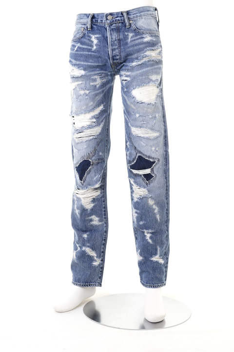 50's 5PK DENIM #GUILD SP VOL.2【即日発送可能!】