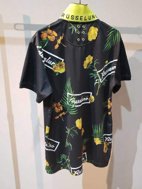 KTR POLO (BOTANICAL)【先行予約アイテム(5月入荷予定)】