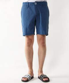 PRODUCT DYEING STRETCH NYLON BOARD SHORTS(TSPS1902)【即日発送可能!】